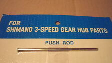 New Shimano 3-Speed Road Bike Stingray Chopper Bicycle Gear Hub Push Rod