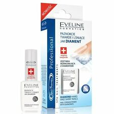 EVELINE NAIL THERAPY DIAMOND HARD AND SHINY NAILS BEST QUALITY
