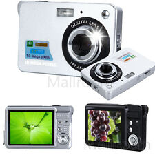 """18 Mega Pixel CMOS 2,7"""" TFT HD 720P Digitalkamera 8x Zoom sd-karte Anti-shake"""