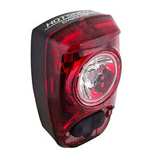 CYGOLITE HOTSHOT 50 LUMENS USB REAR BIKE LIGHT
