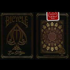 Bicycle One Million Deck (Red) by Elite Playing Cards Poker Spielkarten
