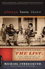 Always Been There: Rosanne Cash, The List, and the Spirit of Southern Music by