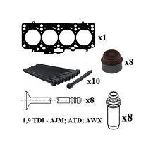 Reperatursatz AJM ATD AWX 1,9 TDI Motoren A4 Cordoba Fabia Golf IV Passat u.a.