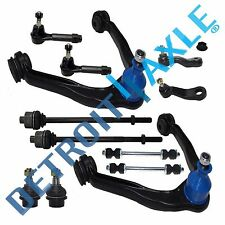 Brand New 12pc Complete Front Suspension Kit for Chevrolet GMC Pick-up & Trucks
