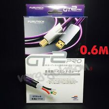 FURUTECH GT2PRO-B-0.6m High-End Audio Grade USB Cable Type A-B Original New