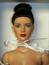 TONNER DIANA PRINCE NUDE DOLL NEW TYLER HEAD SCULPT FIT BODY NRFB