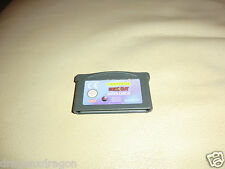 3 in 1: Breakout / Centipede / Warlords (Nintendo Game Boy Advance) nur Modul