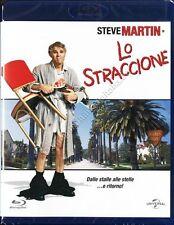 LO STRACCIONE (1974) Steve Martin BLU RAY DISC NUOVO