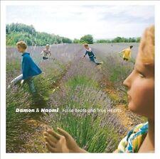 DAMON AND NAOMI - FALSE BEATS AND TRUE HEARTS - CD