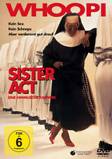 Sister Act 1 (Whoopi Goldberg)                                       | DVD | 077