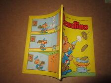 PROVOLINO NUMERO 11 MAGGIO 1971 EDIZIONI BIANCONI