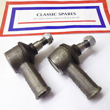 AUSTIN CAMBRIDGE A40 A50 A55 1955-1961 STEERING CENTRE TRACK ROD ENDS PAIR WE399