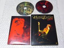 hyde DVD Faith Live / Japan import vamps 2discs L'Arc-en-Ciel