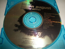 Best of Moon August - A special edition (Jazz-fusion)