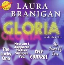 Gloria & Other Hits by BRANIGAN,LAURA