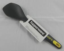 Tupperware D 166 Griffbereit Servierlöffel schwarz Neu OVP