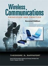 Wireless Communications: Principles and Practice 2e Int'l Edition