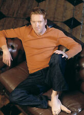 DAMIAN LEWIS UNSIGNED PHOTO - 7923 - LIFE, BAND OF BROTHERS & HOMELAND