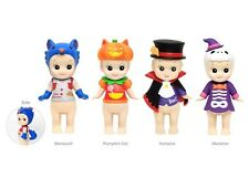 Sonny Angel Japanese Style Mini Figure Halloween 2015 Series Set of 12 Toys