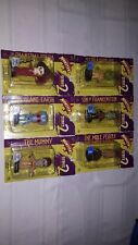 THIS ISLAND EARTH  SERIES2  A SIDESHOW TOY  MOC  PRICED TO MOVE
