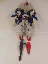 "BANDAI MOBILE SUIT GUNDAM DELUXE TRANSFORMING 11"" WING GUNDAM DLX ACTION FIGURE"