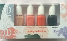 Essie Nail Polish Mini Spring Collection 4x0.16 fl. oz.