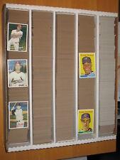2006 Topps Heritage Baseball Base & Inserts Large Lot approximately 236 Cards