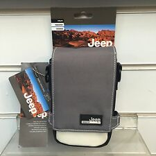 JEEP UTILITY AUDIO / VISUAL BAG