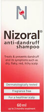 Nizoral ANTI la forfora SHAMPOO 60ML