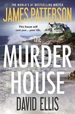 The Murder House by Patterson, James, Ellis, David