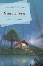 Treasure Forest (Forest Inside Trilogy), Cat Bordhi, Acceptable Book