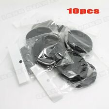 10X58mm Snap-on Lens Cap Cover with Cord strap for canon eos EF 18-55-250 75/300