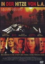In der Hitze von L.A. ( Action-Komödie ) mit Jason Priestley, Carmen Electra