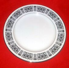 "Fashion Royale Madrid #6106 Fine China Japan - Bread & Butter Plate - 6 1/2"" Dia"