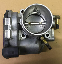 AUDI A2 2000 - 2005 1.6 FSI BAD motore Throttle Body 011 133 062 D 036133062d