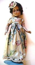 Arranbee R & B Doll Co 14 inch Nancy Lee Brown hair 1940's Composition