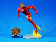 Cake Topper Marvel Comics Universe Superheros AVENGERS IRON MAN Figure A489