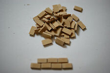 1/24th scale Cotswold Brick Slips