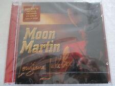 Moon Martin - Louisiana Juke Box - CD Neu & OVP New & Sealed