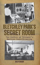 Pearson-Bletchley Park`S Secret Room  (UK IMPORT)  BOOK NEW