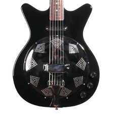 DANELECTRO - DC59RBK - 59 RESONATOR - BLACK