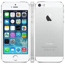 Smartphone Apple iPhone 5s - 16 Go - Argent - Débloqué - Garantie 12 Mois