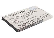 3.7V battery for Telefunken eurofon T95 T95 Li-ion NEW