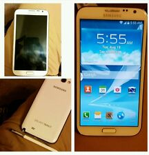 Samsung Galaxy Note II SPH-L900 - 16GB - Marble White (Sprint) Smartphone