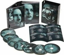 The X Files Season 3 Three Third 3rd DVD Collectors Edition Thick Pack New