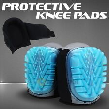 Elbow and Knee Pads Pair Construction Soft Comfort Gardening Roofing Protective