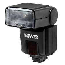 Bower PRO SFD928S TTL Dedicated Flash for Sony Alpha A55 A35 A65 A77 A57 A37 A58