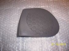 Volvo S40 V40 Front Door Speaker Cover Left Side, Brown '96 to '04 30867749
