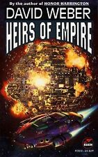 Heirs of Empire (Dahak)