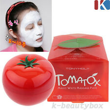 Fresh Tomatox Magic White Massage Cream / Whitening Mask Pack Korean Cosmetics